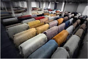 Imported Leathers from World's Best Tanneries