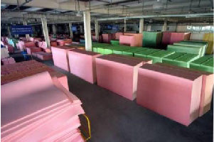 Top-Grade Three-Layer Foam From Sinomax - Biggest Foam Manufacturer in Asia