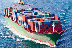 Ships More Than 32,000 Container Products Every Year