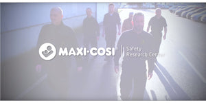 Maxi•Cosi | Safety Research Center