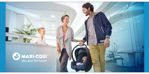 Maxi•Cosi | We carry the future