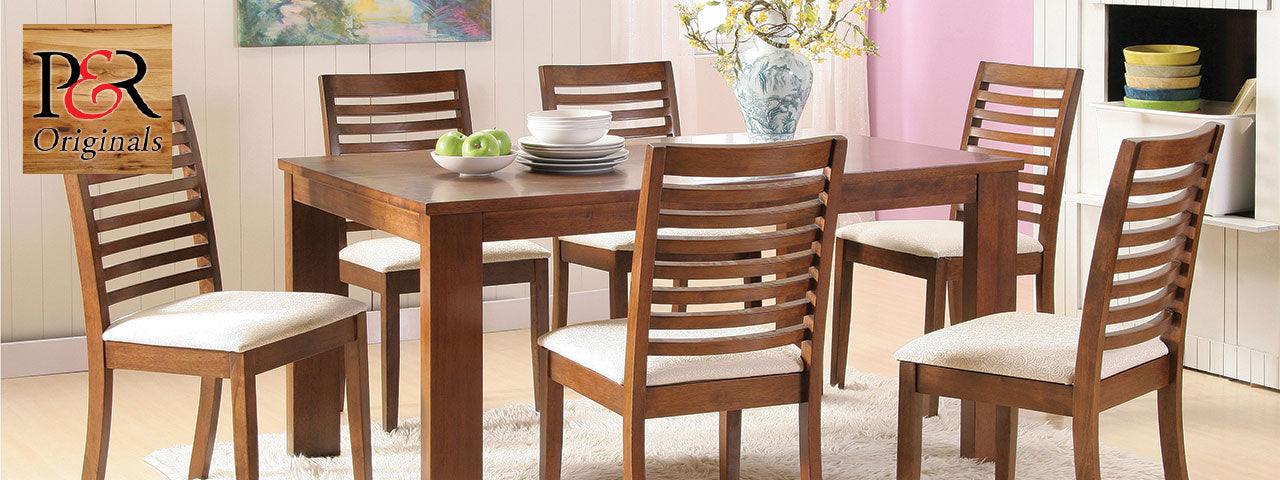 Hancock Dining Set