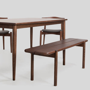 Solid Wood Designer Stools & Benches