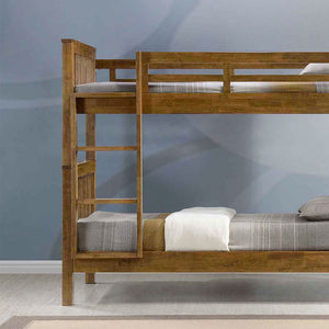 Singapore's #1 Solid Wood Bunk Beds