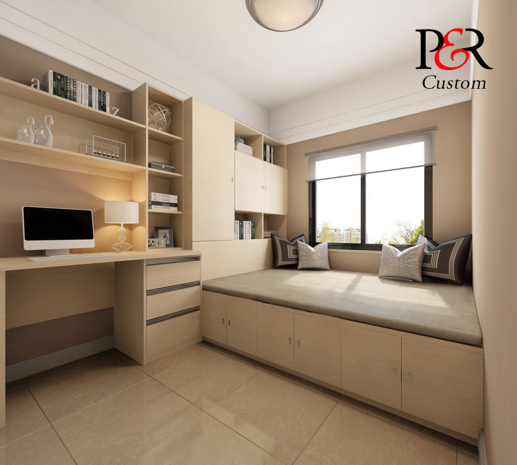 Bedroom Decor Malaysia: 15 Pieces Of Furniture Every Small Home Needs From Sofas