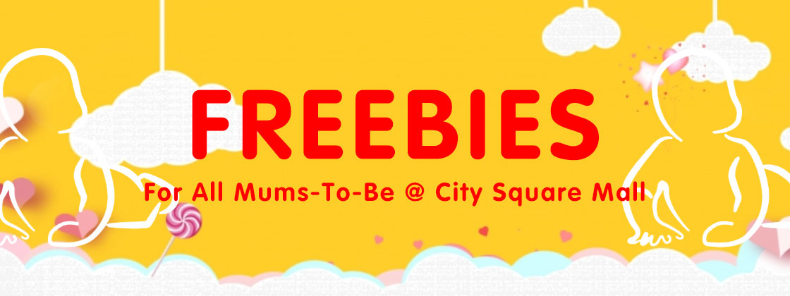 Freebies For Mum To Be