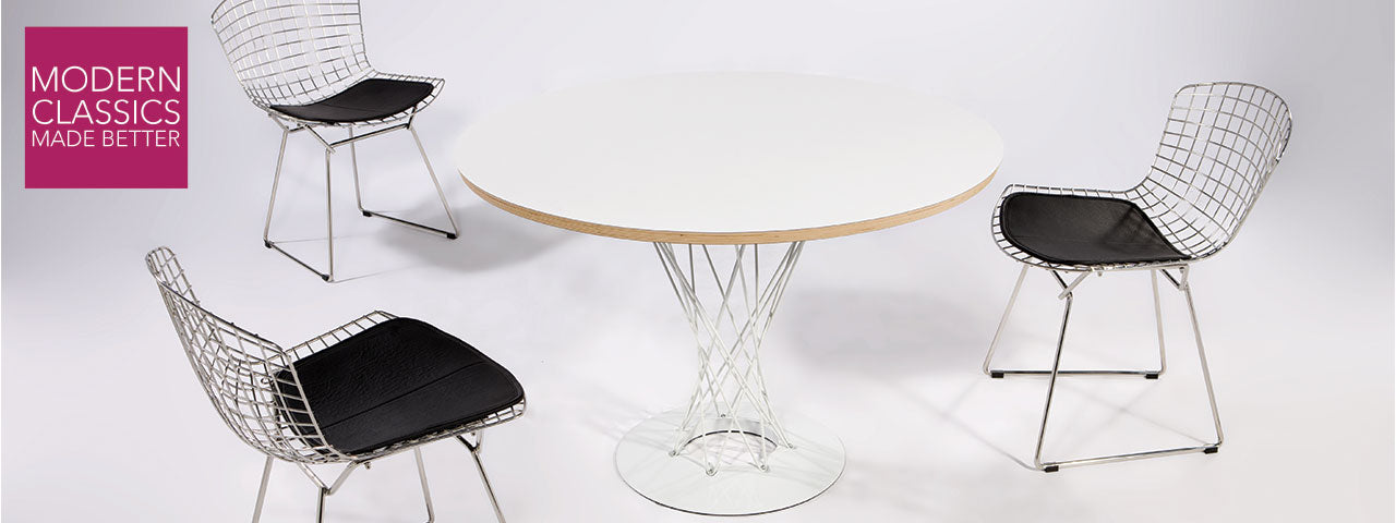 Modern Classic Dining Tables and Chairs