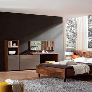 Norya Designer Bedroom Furniture