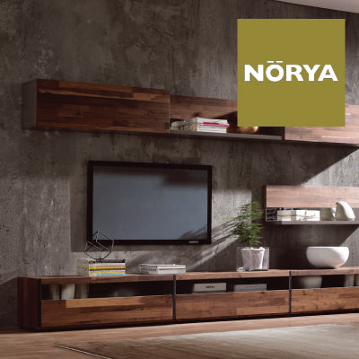 Norya Collection - TV Entertainment Units