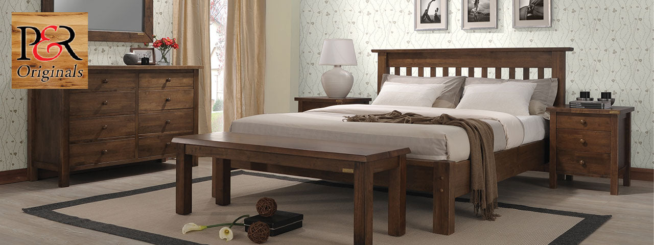 Americana Bedroom Furniture