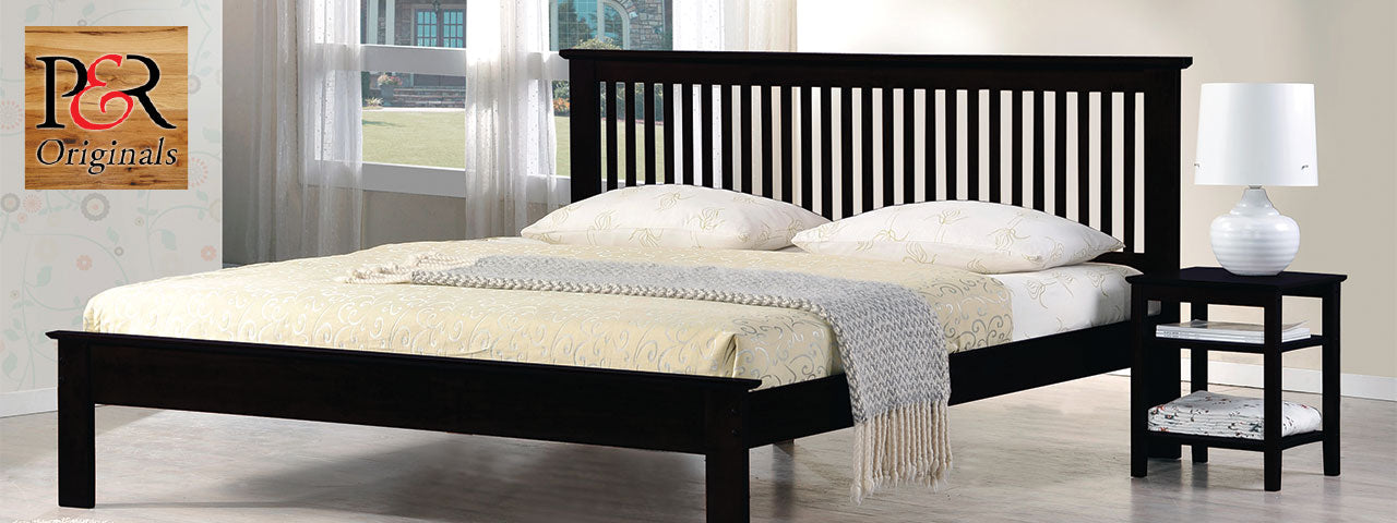 bedroom wood picketandrail collections all bed mattress s and solid premium american retailer bunkbeds beds rail picket singapore furniture