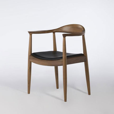 Hans Wegner Round Chair inspired Furniture at Picket and Rail Modern Classics