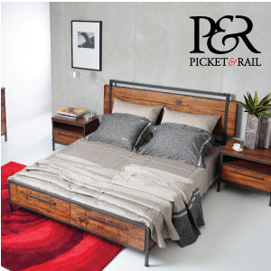 P&R Originals - Beds