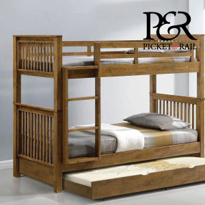P&R Originals - Bunk Beds