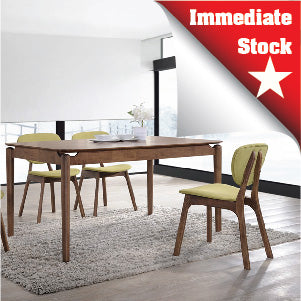 Julia 5pc Dining Set - Now: $899 | Usual: $2798