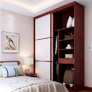 Wardrobes Collection