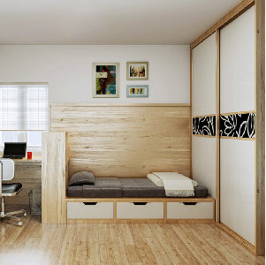 Tatami Room Design Ideas