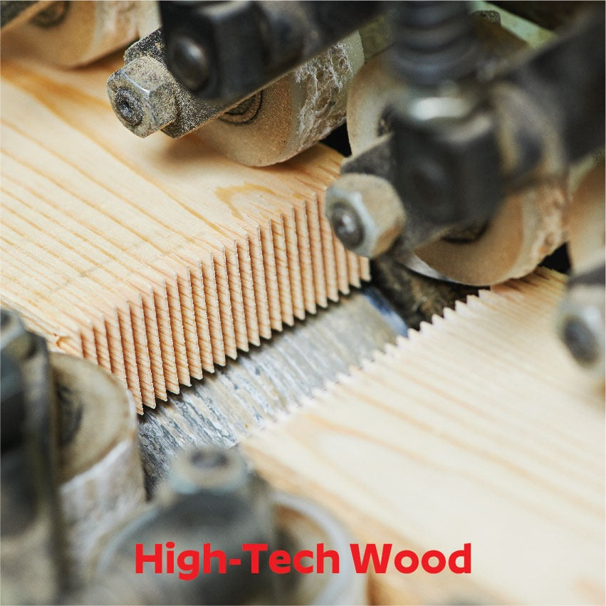 High-Tech Wood
