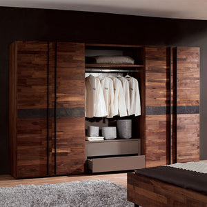 Designer and Custom Wardrobes