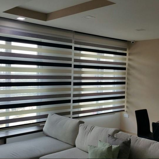 Picket Amp Rail I Blinds Amp I Curtains Picket Amp Rail Singapore