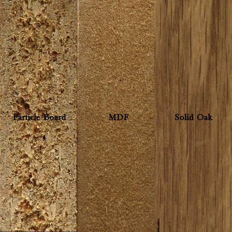 How to Identify Genuine Solid Wood Furniture - Picket&Rail