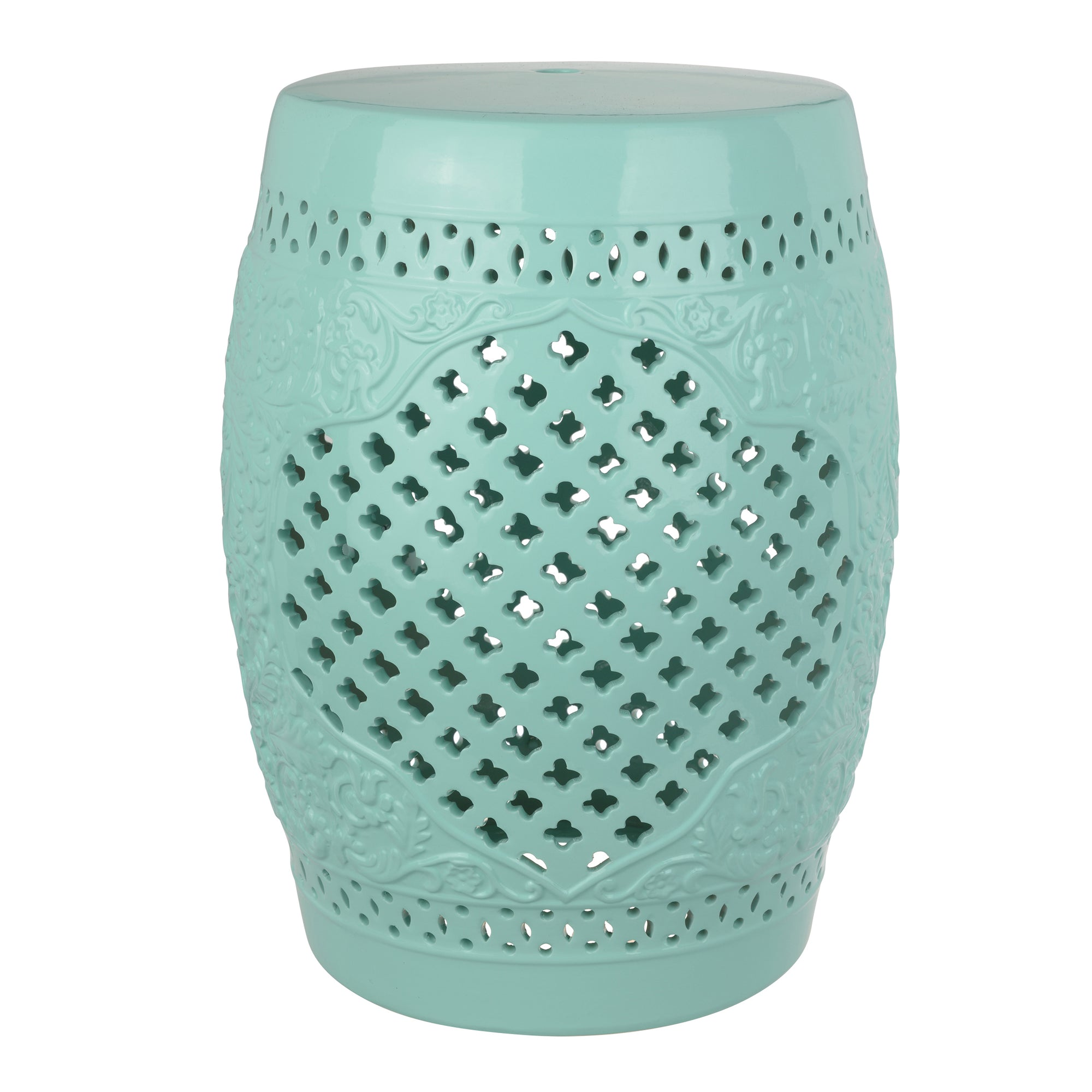 AB-0694 Ula Indoor/Outdoor Stool