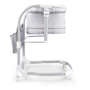 Ingenuity BS10197 Bassinet Dream and Grow Bedside BASSINET - Dalton