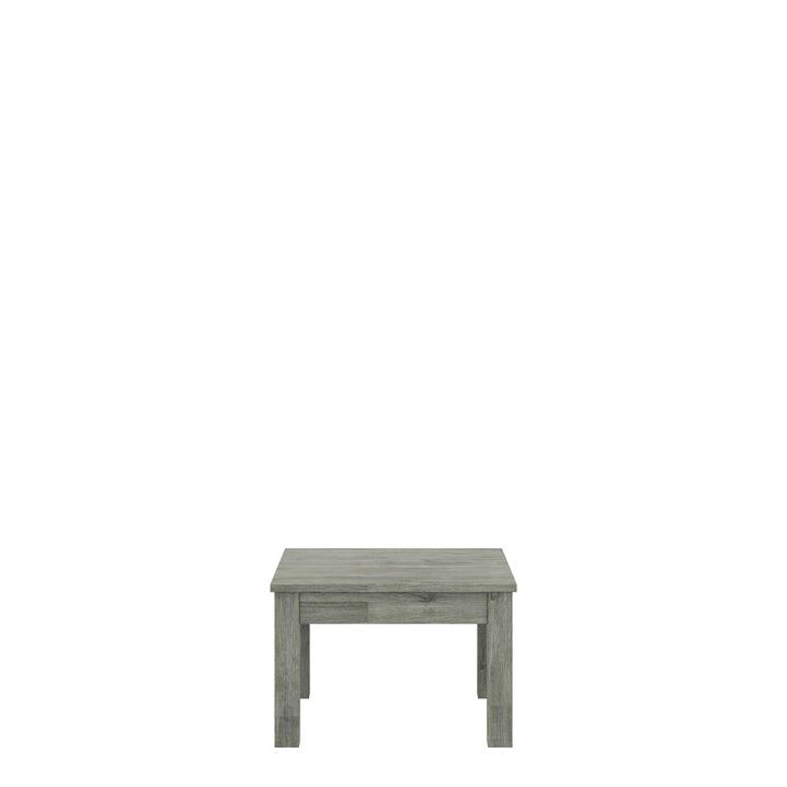 ACACIA PHILLIPE Solid Wood Side Table - Picket&Rail