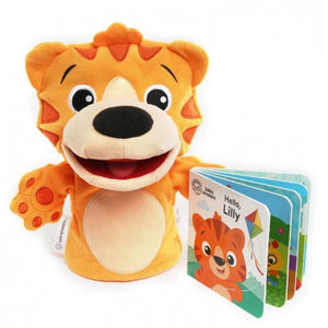 Baby Einstein Storytime With Lily Puppet & Book $33.90 BE10333
