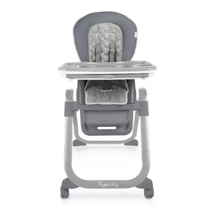 Ingenuity BS10617 High Chair SmartServe 4-in-1 HIGH CHAIR - Connolly