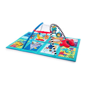 Baby Einstein Discovery Seas Multi-Mode Gym BE10871