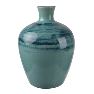 Accessories - AB-1093 TROPEZ VASE, BLUE
