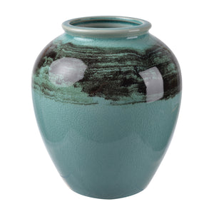 Accessories - AB-1098 TROPEZ VASE, BLUE
