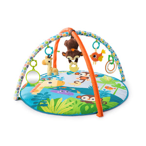 Bright Starts Monkey Business Musical Activity Gym $64.00 BS11079