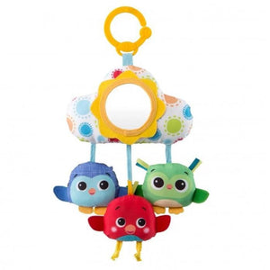 Bright Starts Cloud Carrier Pals Toy $21.90 BS11120