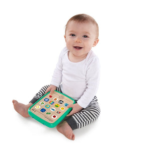Baby Einstein Magic Touch Curiosity Tablet Wooden Musical Toy $59.90 BE11778