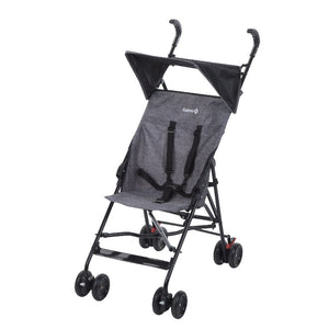 Safety 1st Peps Buggy with Canopy - Black Chic SFE1182-666000