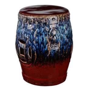 AB-2028  Tove Ceramic Stool