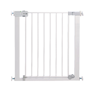 Safety 1st Auto Close Gate 73cm - White SFE2448-4310