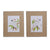AB-42101 WHITE COCKATOO FRAMED PRINTS - Picket&Rail