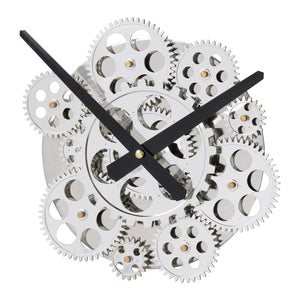 AB-42150 Inside-Out Wall Clock