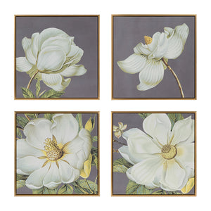 Wall Decoratives - Wall Art Set Of 4 (AB-44701)