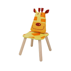 I'm Toy Geo Forest Chair - Giraffe IM49020