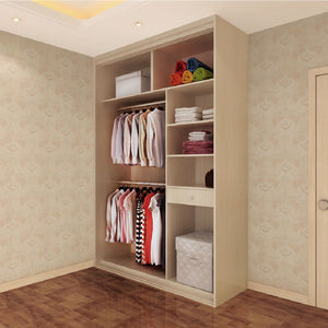 Resale 4 Room Custom Wardrobe Package (x1)
