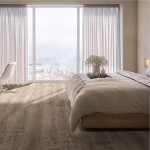 Resale 4 Room Bedroom Vinyl Tiling Package