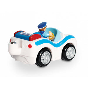 WOW Toys Cop Car Cody