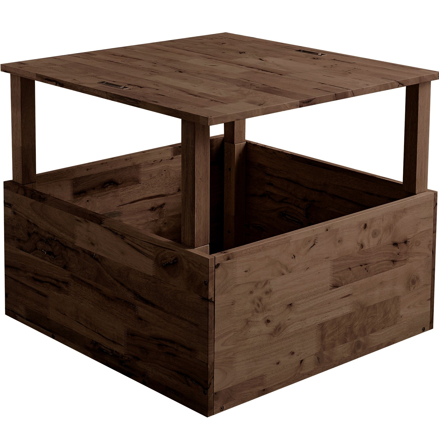 AMERICANA Solid Wood Tatami Center Table (WIL-5154)