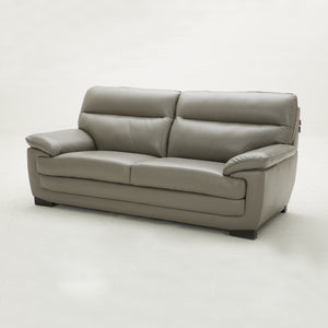 KUKA #5538 Leather Sofa (2-Seater) - Picket&Rail Singapore's Premium Furniture Retailer