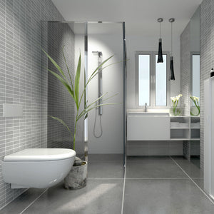 Resale 5 Room Toilets and Kitchen Tiling & Waterproofing Package (x2)