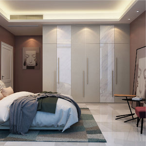 Resale 5 Room Custom Wardrobe Package (x1)